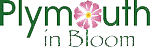 Plymouth in Bloom Winners Logo